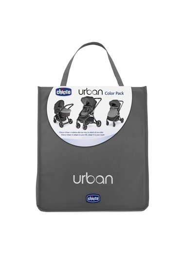 Colour Pack Urban Stroller Anthracıte-Chicco